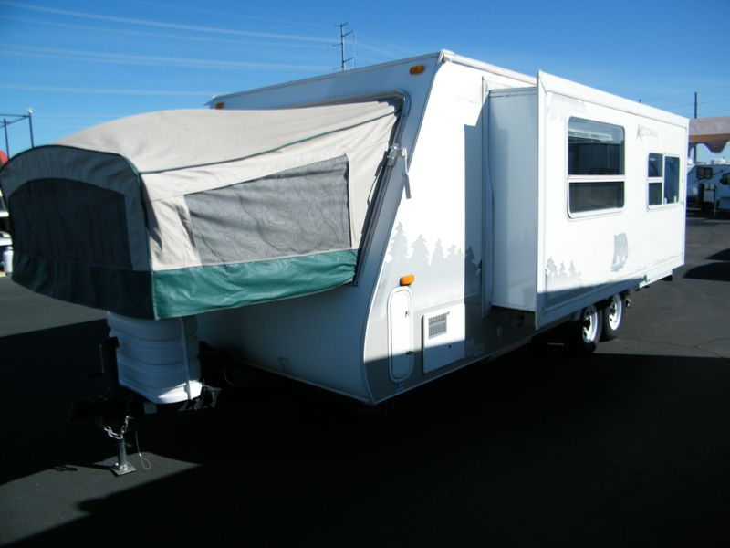 2007 Kodiak 214 Hybrid  in Surprise, AZ