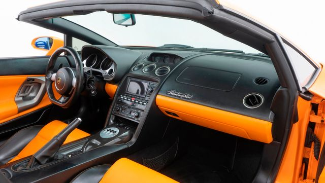 2007 Lamborghini Gallardo in Dallas, TX 75229