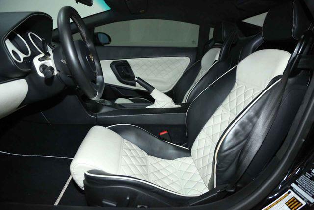 2007 Lamborghini Gallardo Nero Edition Houston, Texas 15