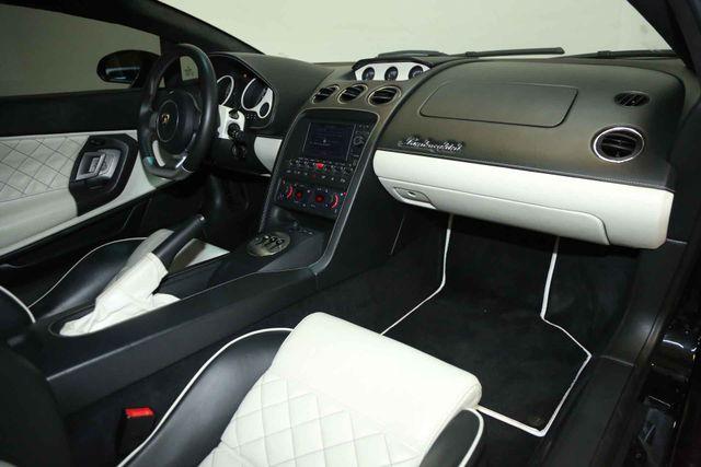 2007 Lamborghini Gallardo Nero Edition Houston, Texas 17
