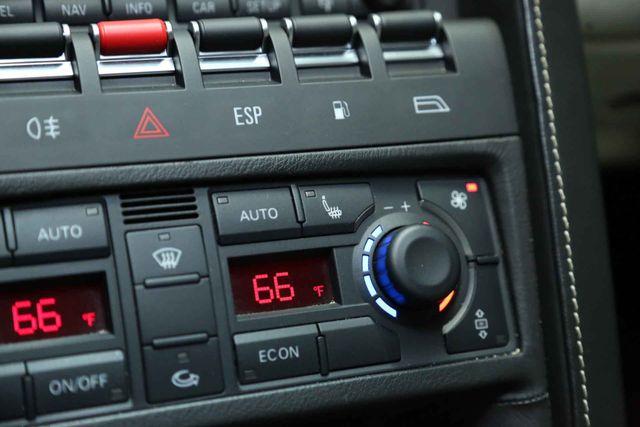2007 Lamborghini Gallardo Nero Edition Houston, Texas 24