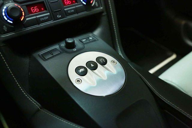 2007 Lamborghini Gallardo Nero Edition Houston, Texas 25