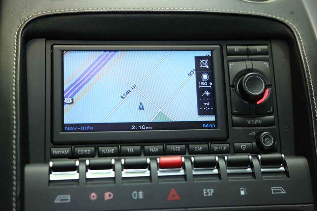 2007 Lamborghini Gallardo Nero Edition Houston, Texas 22