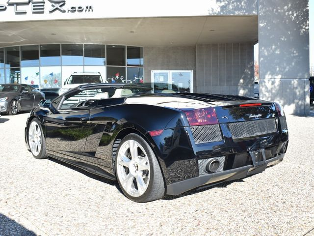 2007 Lamborghini Gallardo Base in McKinney, Texas 75070