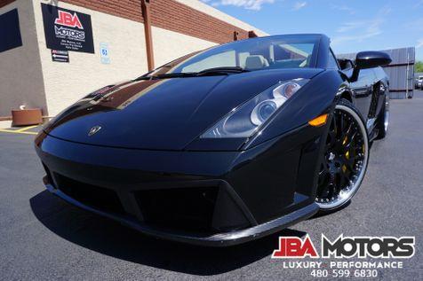 2007 Lamborghini Gallardo Spyder Convertible   MESA, AZ   JBA MOTORS in MESA, AZ