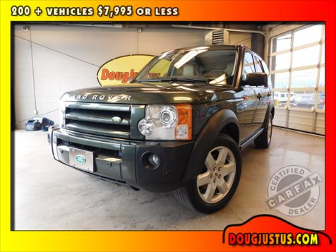 2007 Land Rover LR3 HSE in Airport Motor Mile ( Metro Knoxville ), TN