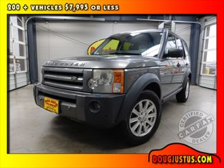 2007 Land Rover LR3 SE in Airport Motor Mile ( Metro Knoxville ), TN 37777