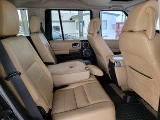 2007 Land Rover LR3 HSE Gardena, California 12