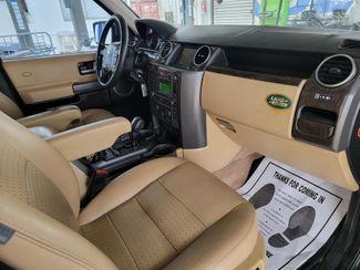 2007 Land Rover LR3 HSE Gardena, California 8
