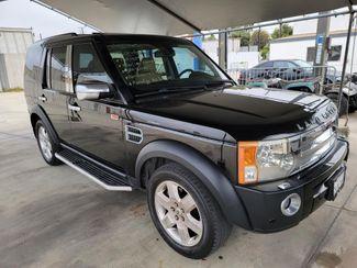 2007 Land Rover LR3 HSE Gardena, California 3