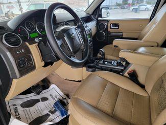 2007 Land Rover LR3 HSE Gardena, California 4