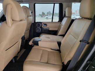 2007 Land Rover LR3 HSE Gardena, California 10