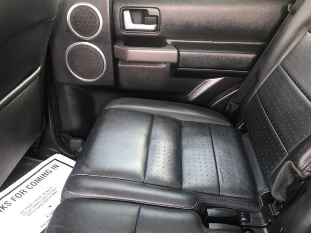 2007 Land Rover LR3 SE Knoxville, Tennessee 17
