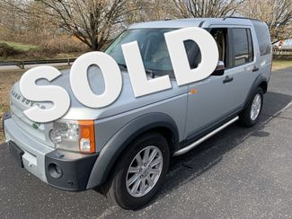 2007 Land Rover LR3 SE in Knoxville, Tennessee 37920
