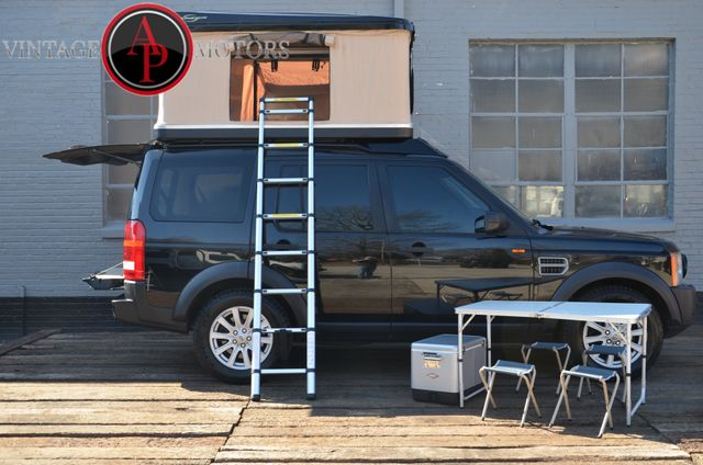 2007 Land Rover LR3 SE 7 SEAT ROOF TENT in Statesville, NC 28677