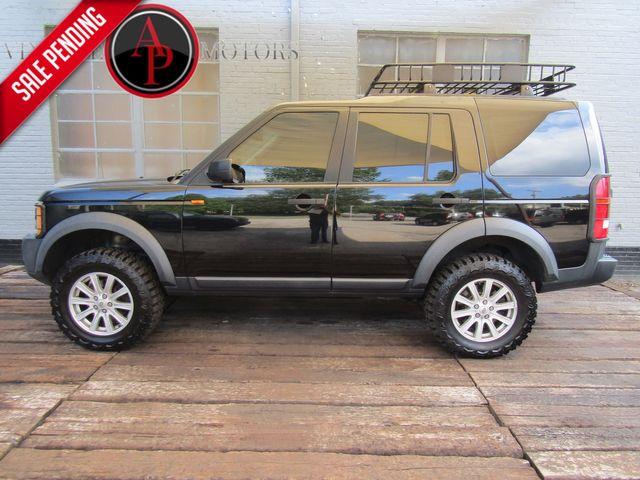 2007 Land Rover LR3 SE NAV 95K