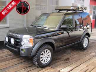 2007 Land Rover LR3 SE in Statesville, NC 28677