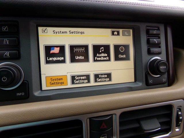 2007 Land Rover Range Rover HSE in Carrollton, TX 75006