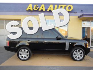 2007 Land Rover Range Rover HSE in Englewood, CO 80110