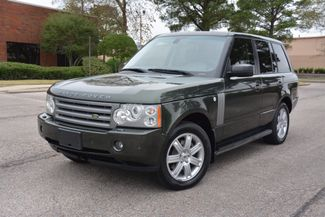 2007 Land Rover Range Rover HSE in Memphis Tennessee, 38128