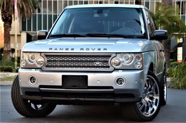 2007 Land Rover Range Rover SC Reseda, CA 15