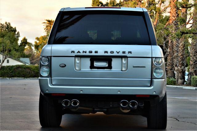 2007 Land Rover Range Rover SC Reseda, CA 23
