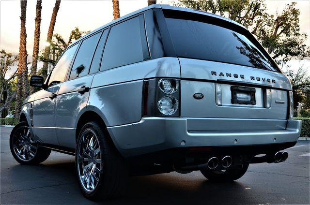 2007 Land Rover Range Rover SC Reseda, CA 3