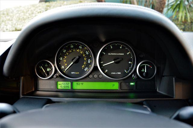 2007 Land Rover Range Rover SC Reseda, CA 25