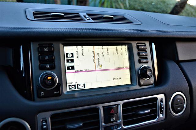 2007 Land Rover Range Rover SC Reseda, CA 5
