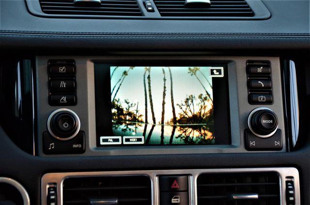 2007 Land Rover Range Rover SC Reseda, CA 14