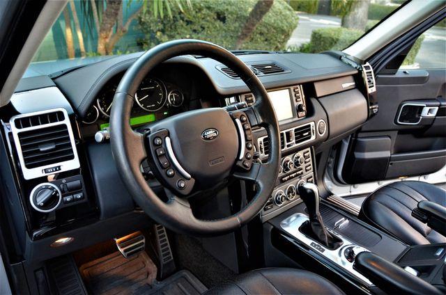 2007 Land Rover Range Rover SC Reseda, CA 11