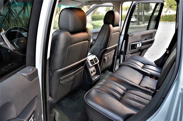 2007 Land Rover Range Rover SC Reseda, CA 8