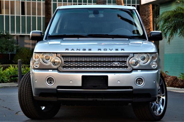 2007 Land Rover Range Rover SC Reseda, CA 16