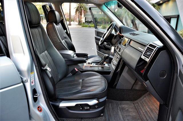 2007 Land Rover Range Rover SC Reseda, CA 28