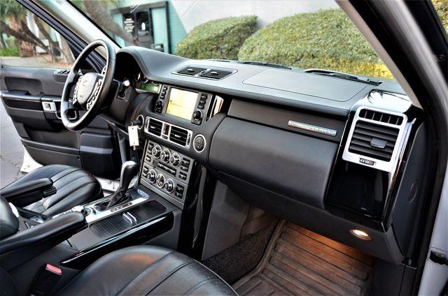 2007 Land Rover Range Rover SC Reseda, CA 29