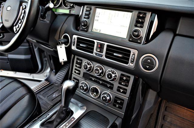 2007 Land Rover Range Rover SC Reseda, CA 6