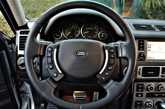 2007 Land Rover Range Rover SC Reseda, CA 4