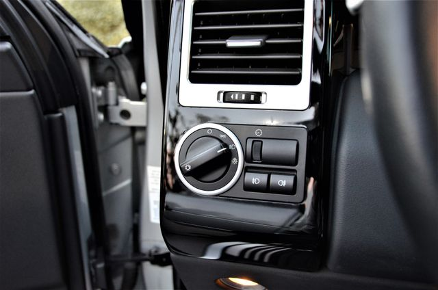 2007 Land Rover Range Rover SC Reseda, CA 10