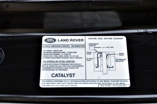 2007 Land Rover Range Rover SC Reseda, CA 32