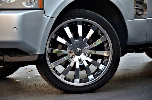 2007 Land Rover Range Rover SC Reseda, CA 18