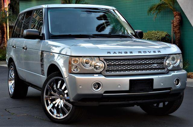 2007 Land Rover Range Rover SC Reseda, CA 19