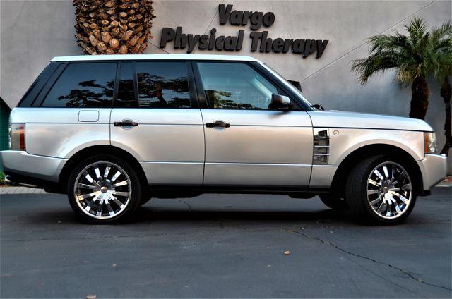 2007 Land Rover Range Rover SC Reseda, CA 21