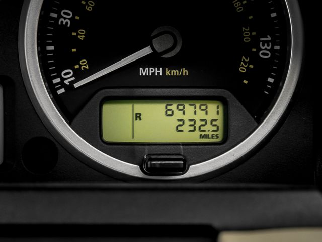 2007 Land Rover Range Rover Sport HSE Burbank, CA 16