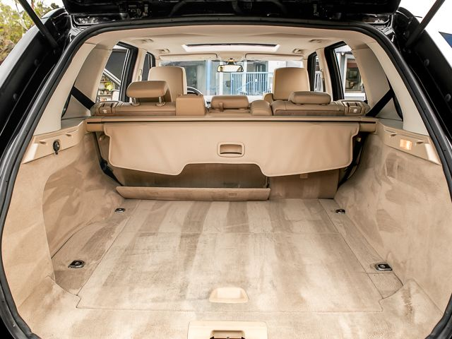 2007 Land Rover Range Rover Sport HSE Burbank, CA 25