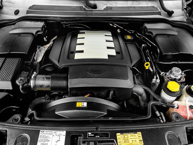 2007 Land Rover Range Rover Sport HSE Burbank, CA 28