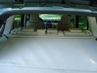 2007 Land Rover Range Rover Sport HSE Charlotte, North Carolina 21