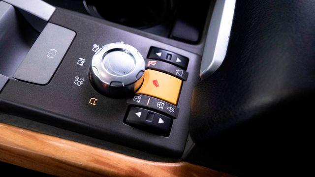 2007 Land Rover Range Rover Sport HSE in Dallas, TX 75229