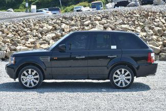 2007 Land Rover Range Rover Sport SC Naugatuck, Connecticut 1