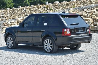 2007 Land Rover Range Rover Sport SC Naugatuck, Connecticut 2