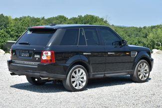 2007 Land Rover Range Rover Sport SC Naugatuck, Connecticut 4